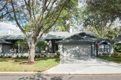 955 Lucas Lane, Oldsmar, FL 34677 - MLS#: U7842830