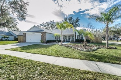 2030 Monica Court, Palm Harbor, FL 34683 - MLS#: U7842886