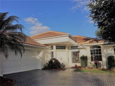 5017 Windmill Palm Terrace NE, St Petersburg, FL 33703 - MLS#: U7842893