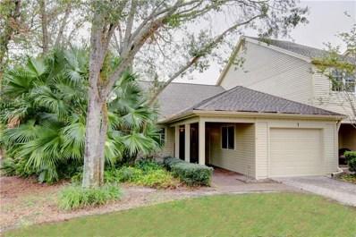 1 Pelican Place UNIT 1, Belleair, FL 33756 - MLS#: U7842944