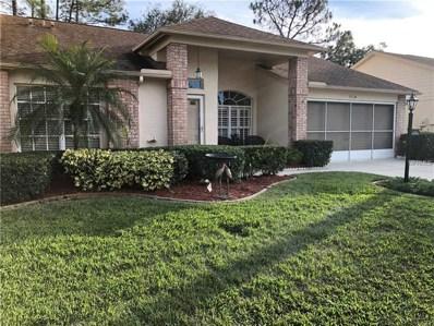 9714 Sweeping View Drive, New Port Richey, FL 34655 - MLS#: U7842956
