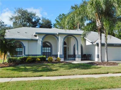 2762 Jarvis Circle, Palm Harbor, FL 34683 - MLS#: U7842987