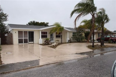 1043 Maybury Drive, Holiday, FL 34691 - MLS#: U7842994