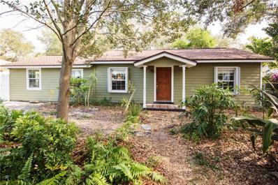 6706 S Gabrielle Street, Tampa, FL 33611 - MLS#: U7843021