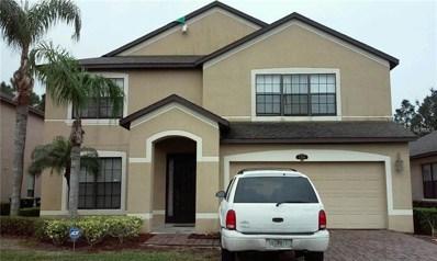 394 Breckenridge Circle SE, Palm Bay, FL 32909 - MLS#: U7843056
