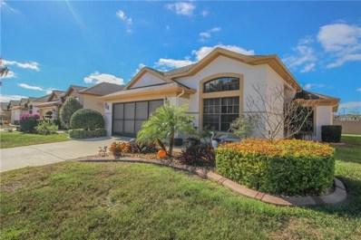 13825 Leroux Drive, Hudson, FL 34669 - MLS#: U7843088