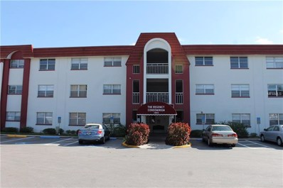 1860 Massachusetts Avenue NE UNIT 221, St Petersburg, FL 33703 - MLS#: U7843103