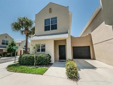 5307 Point Pleasant Lane, Tampa, FL 33611 - MLS#: U7843109