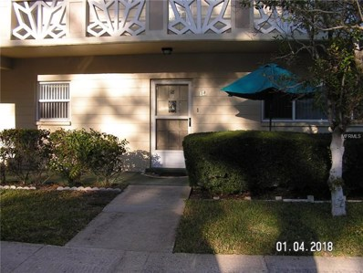 2350 Haitian Drive UNIT 18, Clearwater, FL 33763 - MLS#: U7843120