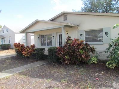 4410 Burlington Avenue N, St Petersburg, FL 33713 - MLS#: U7843125