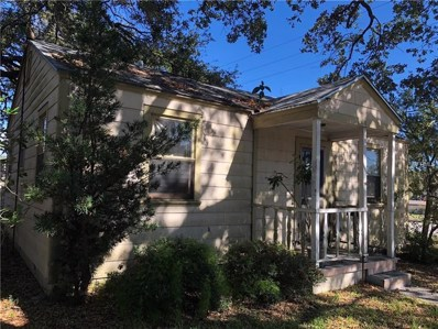 3501 Dartmouth Avenue N, St Petersburg, FL 33713 - MLS#: U7843134