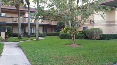 2675 Sabal Springs Circle UNIT 106, Clearwater, FL 33761 - MLS#: U7843306