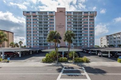 675 S Gulfview Boulevard UNIT 605, Clearwater Beach, FL 33767 - MLS#: U7843310