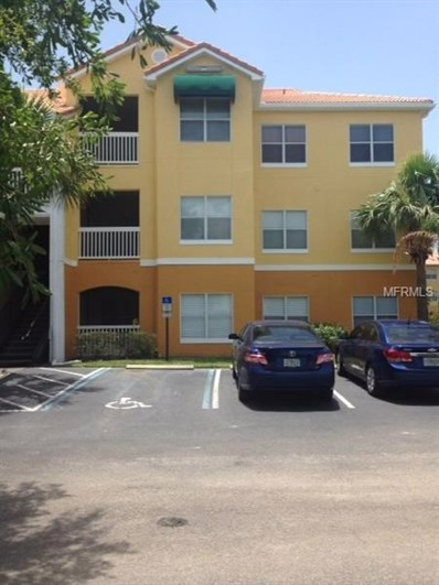 10764 70TH Avenue UNIT 2107, Seminole, FL 33772 - MLS#: U7843329
