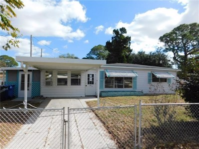 6843 12TH Street N, St Petersburg, FL 33702 - MLS#: U7843343