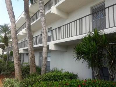 225 Country Club Drive UNIT D239, Largo, FL 33771 - MLS#: U7843345