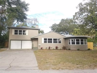 327 Ling A Mor Terrace S, St Petersburg, FL 33705 - MLS#: U7843347