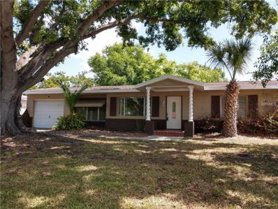 5013 Lake Charles Drive N, Kenneth City, FL 33709 - MLS#: U7843382