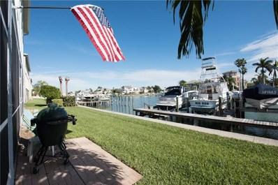 545 Pinellas Bayway S UNIT 103, Tierra Verde, FL 33715 - MLS#: U7843402