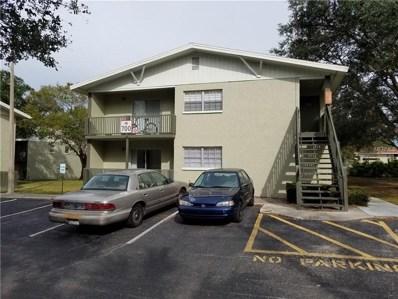 2200 Gladys Street UNIT 701, Largo, FL 33774 - MLS#: U7843403