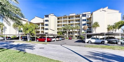700 Starkey Road UNIT 334, Largo, FL 33771 - MLS#: U7843404