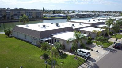 152 Boca Ciega Point Boulevard N UNIT 1701, St Petersburg, FL 33708 - MLS#: U7843444