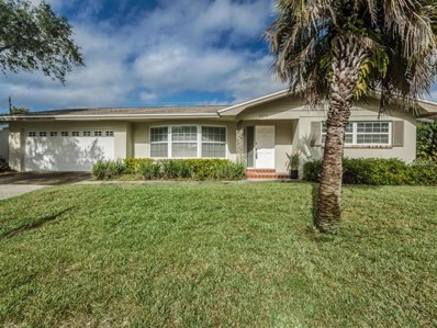 2272 Habersham Drive, Clearwater, FL 33764 - MLS#: U7843528
