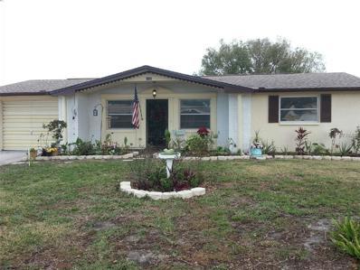 4800 Harding Street, New Port Richey, FL 34653 - MLS#: U7843550