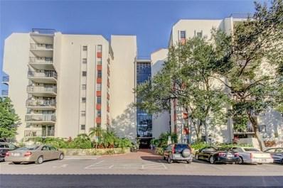 2699 Seville Boulevard UNIT 208, Clearwater, FL 33764 - MLS#: U7843554