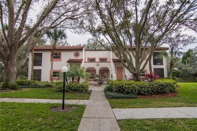 492 Santa Cruz Place NE UNIT 492-H, St Petersburg, FL 33703 - MLS#: U7843559