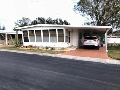 56 Pindo Palm Street E UNIT 56, Largo, FL 33770 - MLS#: U7843563