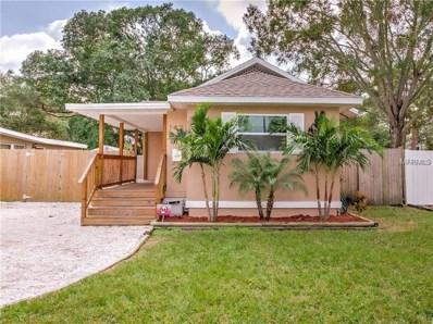 142 49TH Avenue N, St Petersburg, FL 33703 - MLS#: U7843571