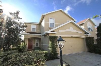 1070 Bella Vista Drive NE, St Petersburg, FL 33702 - MLS#: U7843606