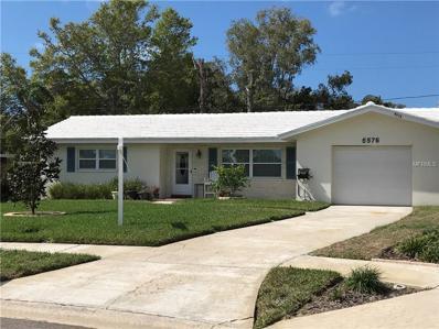 5576 Williamsdale Court, Seminole, FL 33772 - MLS#: U7843614