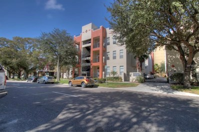 523 4TH Avenue S UNIT 16, St Petersburg, FL 33701 - MLS#: U7843615