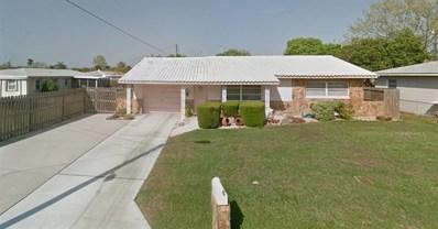5220 59TH Way N, Kenneth City, FL 33709 - MLS#: U7843619