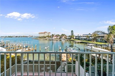 244 Dolphin Point, Clearwater Beach, FL 33767 - MLS#: U7843646