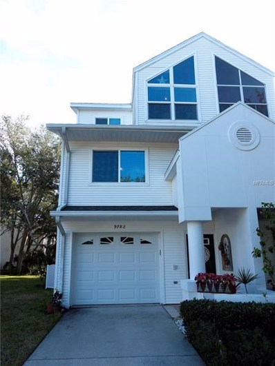 9782 Indian Key Trail, Seminole, FL 33776 - MLS#: U7843669