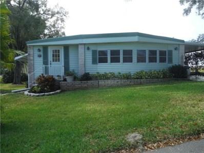 35 Honey Bear Court UNIT 53, Safety Harbor, FL 34695 - MLS#: U7843686