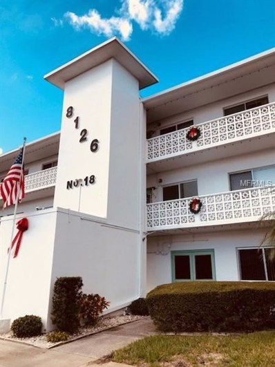 8126 112TH Street UNIT 107, Seminole, FL 33772 - MLS#: U7843722
