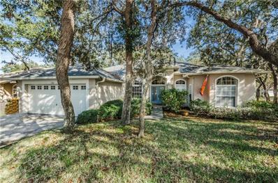1767 Oak Park Court, Tarpon Springs, FL 34689 - MLS#: U7843725