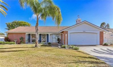 3540 Overland Drive, Holiday, FL 34691 - MLS#: U7843729
