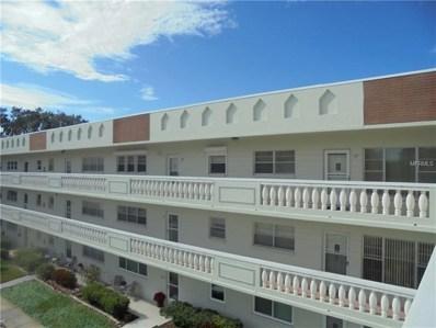 2284 Spanish Drive UNIT 54, Clearwater, FL 33763 - MLS#: U7843740