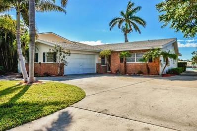 11460 8TH Street E, Treasure Island, FL 33706 - MLS#: U7843760