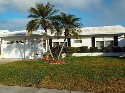 3445 99TH Place N UNIT 4, Pinellas Park, FL 33782 - MLS#: U7843791