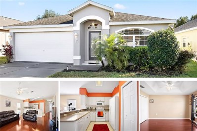 7653 Prospect Hill Circle, New Port Richey, FL 34654 - MLS#: U7843856