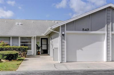 547 Surrey Close, Palm Harbor, FL 34683 - MLS#: U7843863