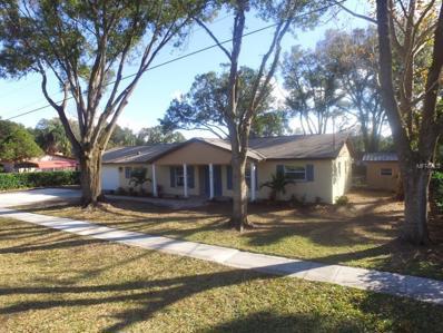 613 Overhill Drive, Brandon, FL 33511 - MLS#: U7843870