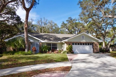 1005 Barkwood Court, Safety Harbor, FL 34695 - MLS#: U7843873