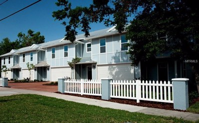 101 N Fredrica Avenue, Clearwater, FL 33755 - MLS#: U7843887